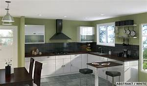 Gorgeous ikea small kitchen design ideas interior island for Kitchen colors with white cabinets with wall art at ikea