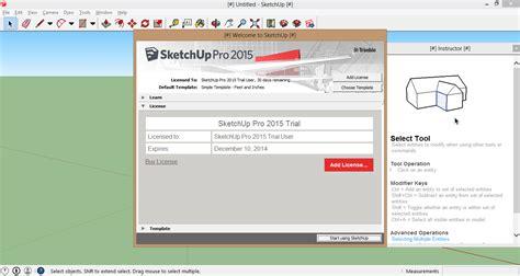 Sketchup Pro 2015 Crack Serial Key Free Download - Serial ...