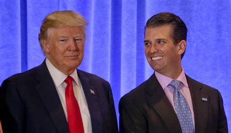 trump jr donald son president don instagram loser did 2024 subpoena boy want meme pence he calls liberal conversation privilege