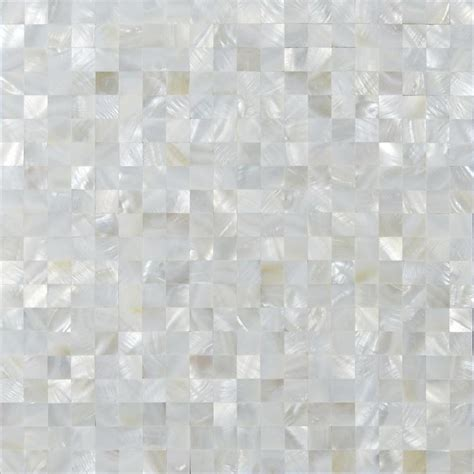 mother  pearl tile white pearl shell tiles seamless