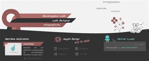 website footer design 20 creative footers in modern web design designmodo