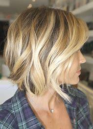 Short Bob Hairstyles Wavy Hair