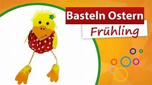 Basteln Mit Eierkartons Frühling : basteln ostern fr hling oster bastelidee min video trendmarkt24 youtube ~ Frokenaadalensverden.com Haus und Dekorationen