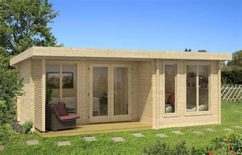 chambre des experts immobiliers de une pièce en plus grâce à un abri de jardin actualités