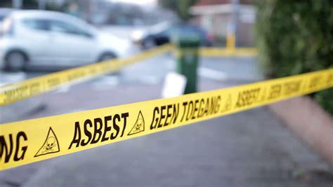 police csi crime scene  police tape  evidence