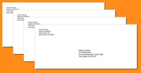 mailing a letter format mailing a letter letters free sle letters 32547