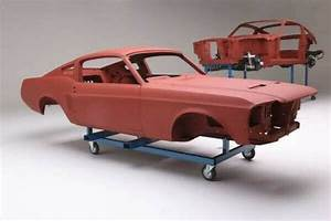 1967 Ford Mustang Fastback Body Shell Roller for sale - Ford Mustang 1967 for sale in Morgan ...