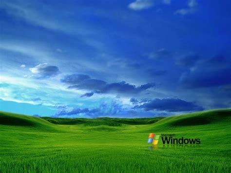 Wallpapers Windows Vista Bliss Wallpapers