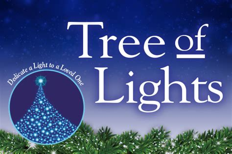 danville tree lighting 2017 hospice east bay tree of lights your town monthly