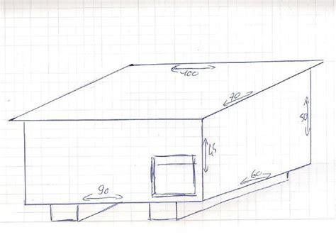 cabane exterieure pour chat cabanes pour les chats d ext 233 rieur la tribu velue cabanes de jardin d