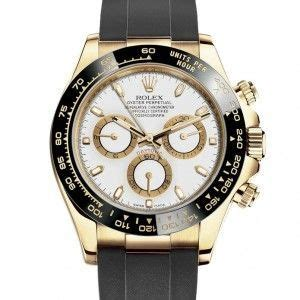 Rolex Cosmograph Daytona Watch 116518LN-0041 | Luxury ...