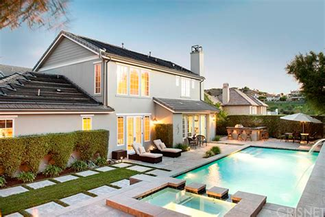 Kris Jenner House Purchase The Reality Tv Star Takes A