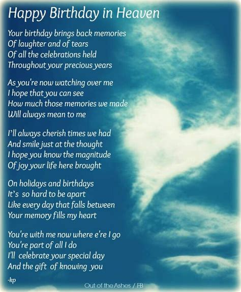 Happy Birthday In Heaven Images 1000 Ideas About Birthday In Heaven On Happy