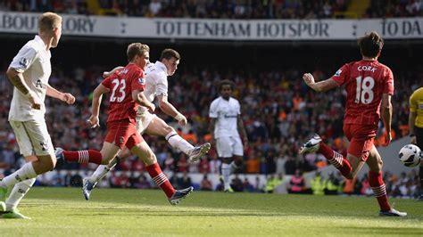 Bale stunner rescues win for poor Tottenham - Eurosport