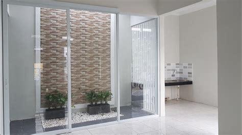 rumah minimalis modern rumah type  rumah