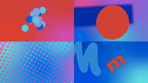 canap plus canal plus tv channel idents malcolm goldie