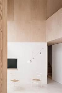 Studio Wok Designs A Minimalist Country Home In Verona