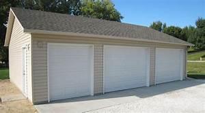 Large Garages