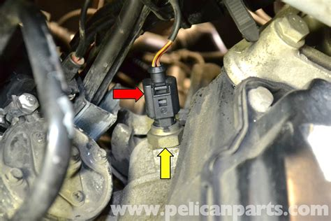 volkswagen golf gti mk iv reverse light switch replacement