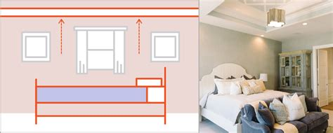 25 ways to make a small bedroom look bigger shutterfly