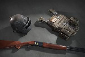 PUBGs Next Event Is Shotguns And Melee Weapons Only Polygon