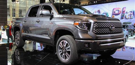 2019 Toyota Tundra Release Date * Price * Redesign