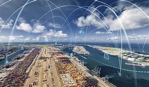 Port of Rotterdam on course for self-driving ships by 2030 ...