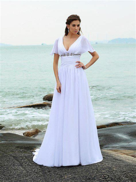 chiffon wedding dressesbeach wedding dresswedding dress
