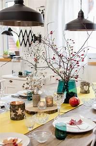 Dekoideen Herbst Winter : tischdeko archives leelah lovesleelah loves ~ Markanthonyermac.com Haus und Dekorationen