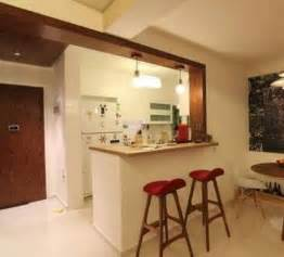 kitchen design with bar counter trends ideas awesome