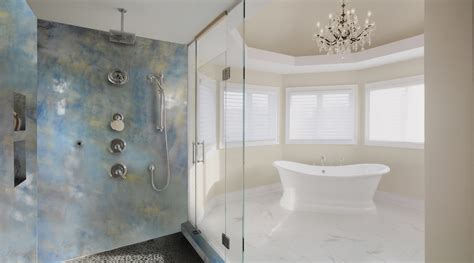 diy bathroom remodel projects   complete