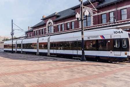 nj transit light rail rail insider nj transit unveils expanded light rail