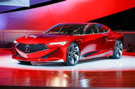 Acura Precision Concept 2020 by 2018 Acura Precision Concept Price Crafted All Wheel