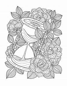 U0026quot Pour Voir La Vie En Rose U0026quot  Coloring Book Agenda 2016 On
