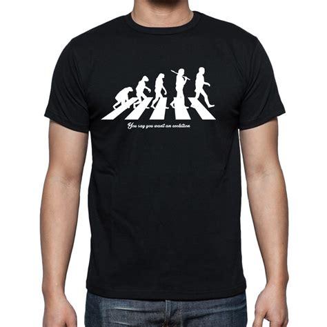 evolution beatles t shirts uk festivals