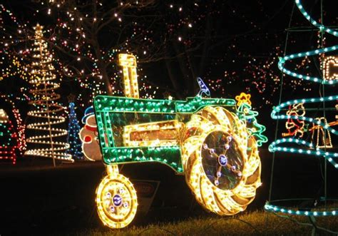 pictures on john deere christmas tree lights easy diy christmas decorations