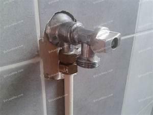 Mini Machine À Laver Sans Arrivée D Eau : forum plomberie bricovid o r parer fuite sur robinet d 39 arriv e d 39 eau lave linge ~ Melissatoandfro.com Idées de Décoration