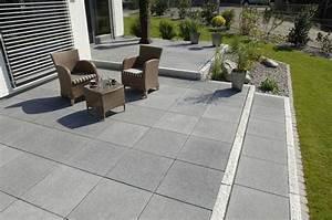 Terrassen braun steine traum terrassen pinterest for Feuerstelle garten mit balkon fliesen holzoptik