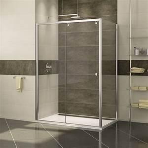 Installation D Une Cabine De Douche : comment installer une cabine de douche d angle 11 ~ Premium-room.com Idées de Décoration