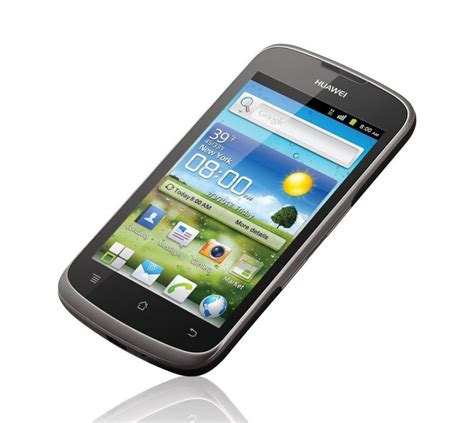 huawei ascend  review trusted reviews