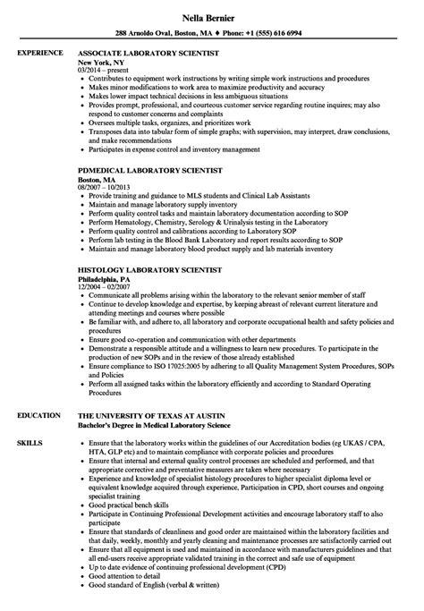 laboratory experience resume loginnelkrivercom