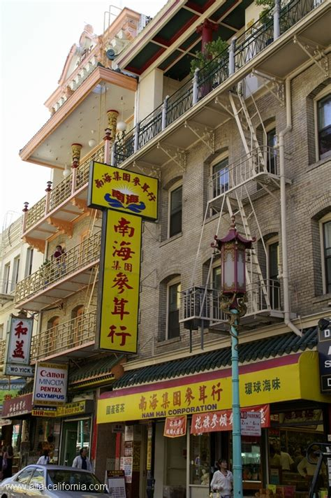 chinatown san francisco visite du quartier chinois san francisco chinatown