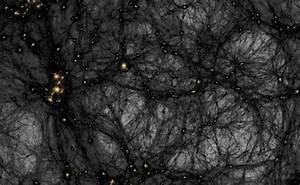 Beyond WIMPs: Exploring Alternative Theories Of Dark Matter - Universe Today