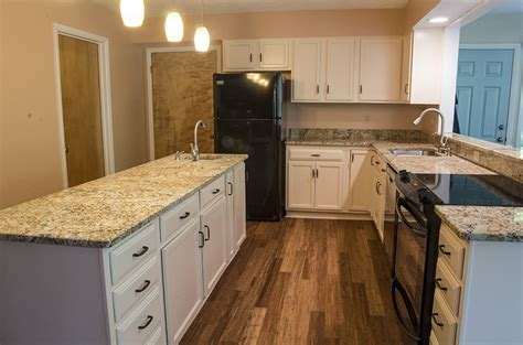 pickled oak cabinets before and after specialty cabinet finishes portfolio kitchen cabinet