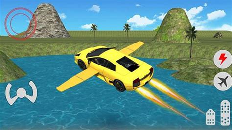 Play top speed 3d, parking fury 3d: Flying car games free. Flying Games - Free downloads and ...