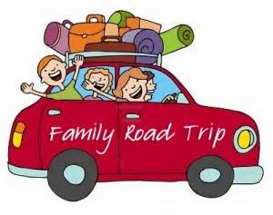 are we there yet great ideas to entertain on road trips the centsible family