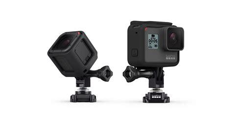 gopro camera swivel mount