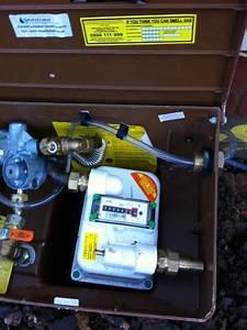 Medium Pressure Gas Meter