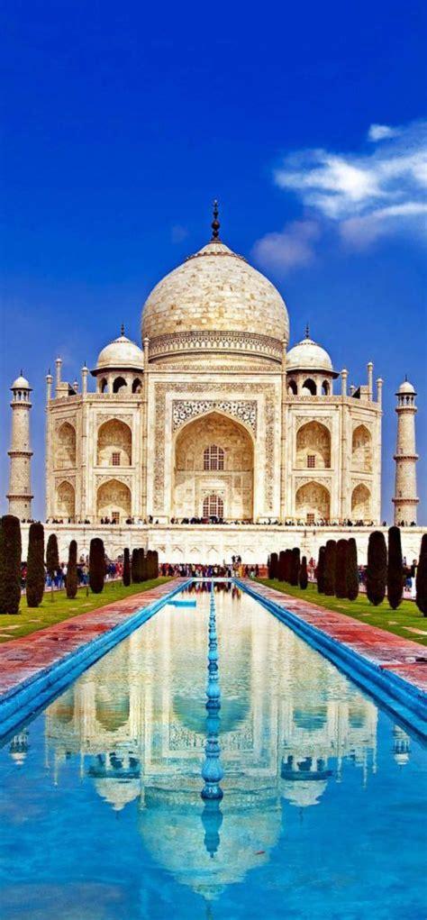Taj Mahal - A Mais Linda História de Amor - Acho Tendência