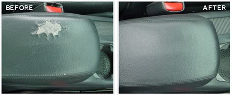 Leather Interior Repair by Leather Upholstery Repair Vinyl Repair Interior
